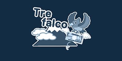 東京 三鷹ガールズバー『Tre falco(トレファルコ)』